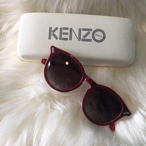 Kenzo Sunnies